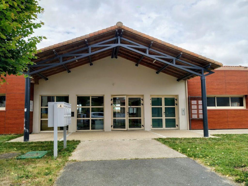 Maison Médicale - Les Trois Moutiers