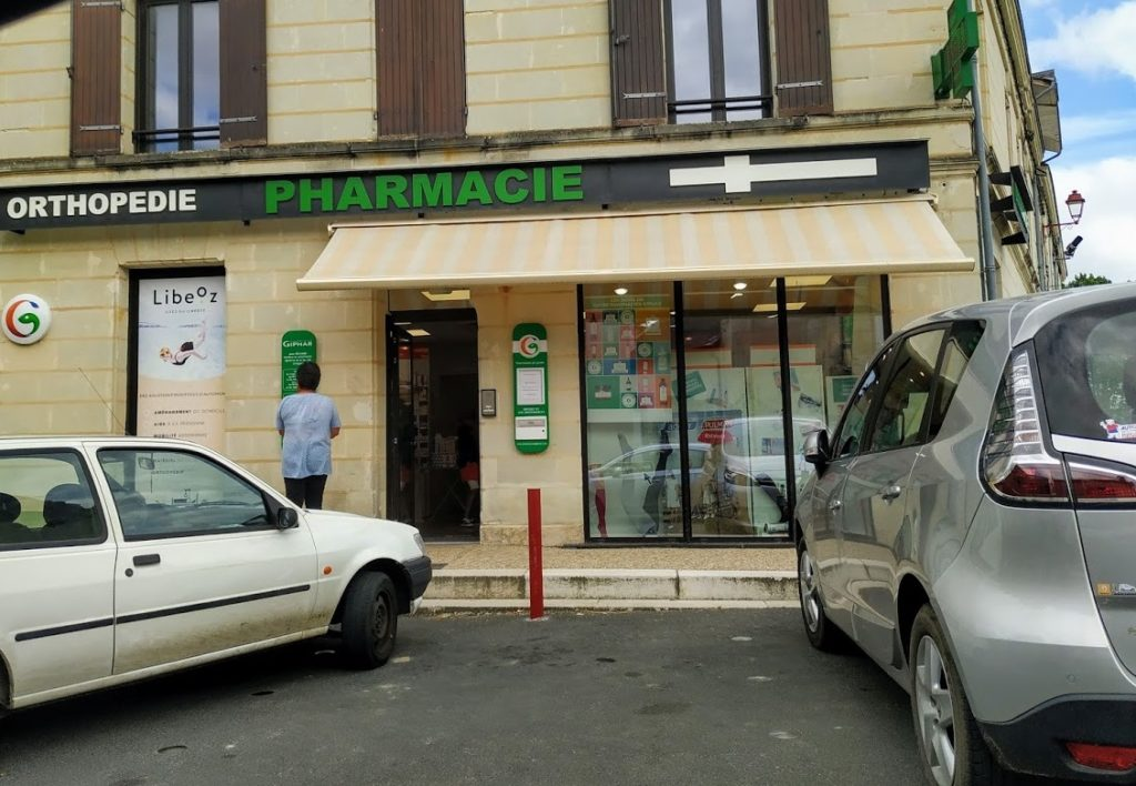 Pharmacie RICHARD